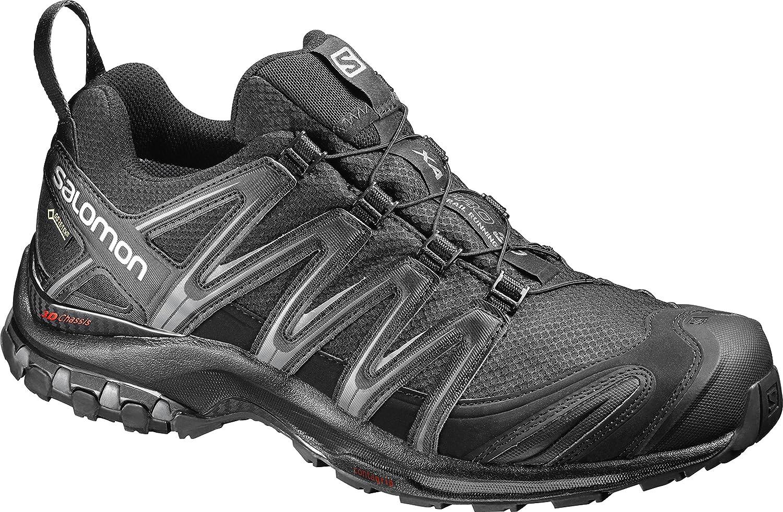 SALOMON Men s Xa Pro 3D GTX Trail Running Shoes Runner
