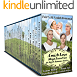 Amish Love Mega Boxed Set: 30 Amish Romance Stories