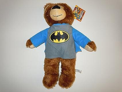 "Batman DC Super Friends 14/"" plush"