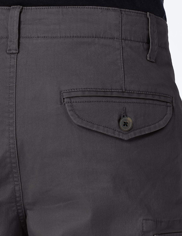 MERAKI Pantaloni Cargo Slim Fit Uomo Marchio