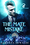 The Mate Mistake (The Woolven Secret Book 3)