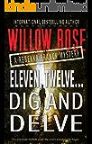 Eleven, Twelve... Dig and Delve: A heart-stopping thriller (Rebekka Franck Book 6)