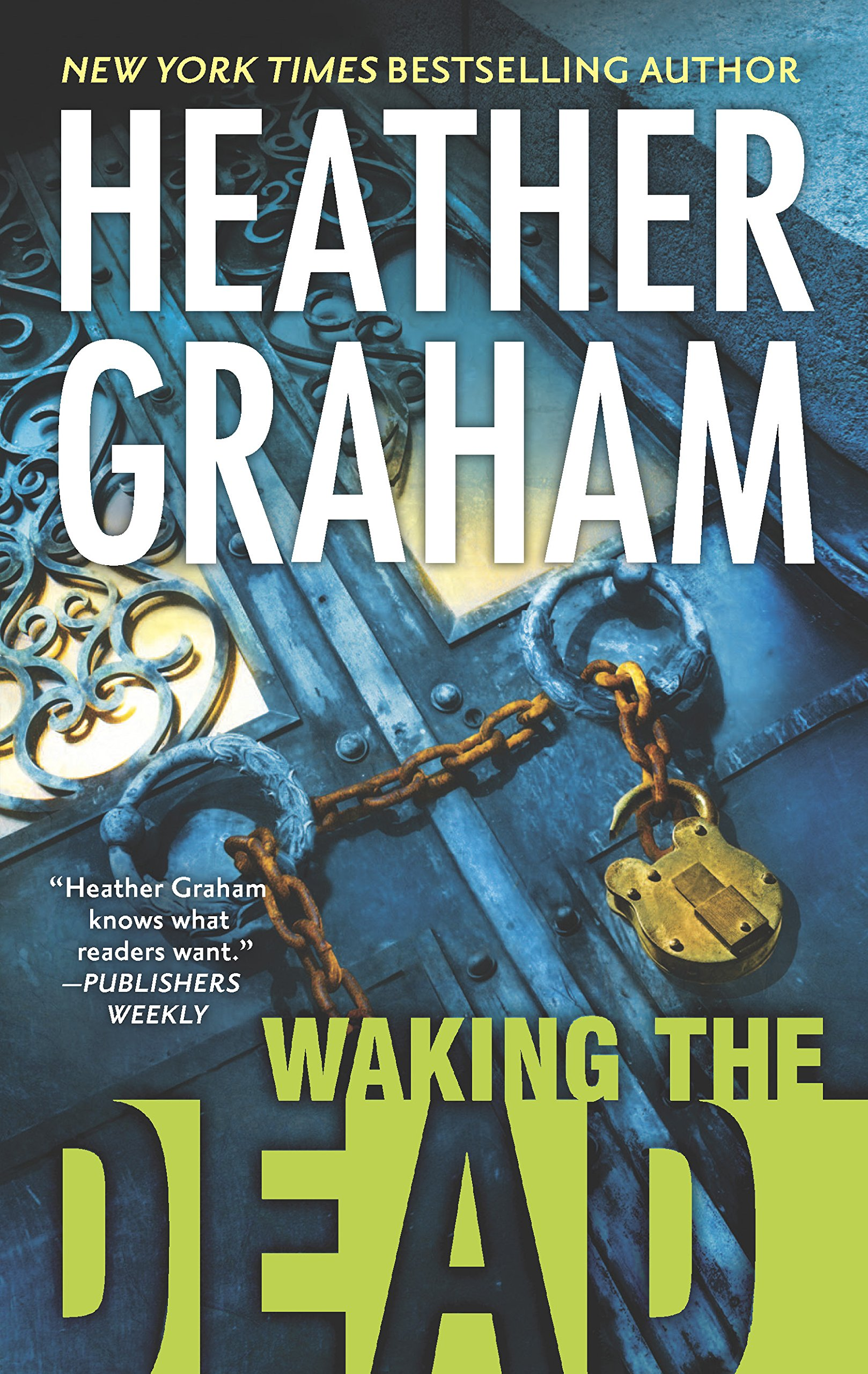 Download Waking the Dead (Cafferty & Quinn) ebook