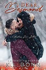 Dear Desmond: a Christmas Love Letter (Love Letters Book 4)