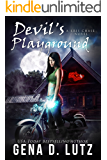 Devil's Playground (Kris Chase Book 2)