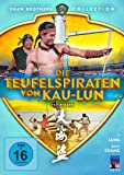 Die Teufelspiraten von Kau-Lun - The Pirate