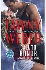 Call to Honor: An Anthology (A Team Poseidon Novel Book 1)