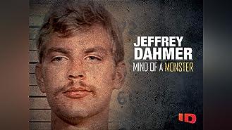 Jeffrey Dahmer: Mind of a Monster Season 1