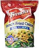 French's Fried Onions Original, 24 Ounce