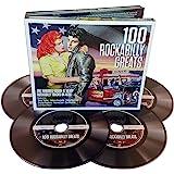 100 Rockabilly Greats [4CD Box Set]
