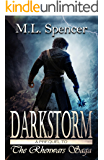 Darkstorm (The Rhenwars Saga Book 0) (English Edition)