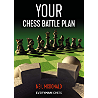 Your Chess Battle Plan (English Edition)