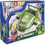 Air Hogs Thunderbird 2 Heli