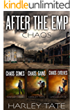 After the EMP: The Chaos Trilogy