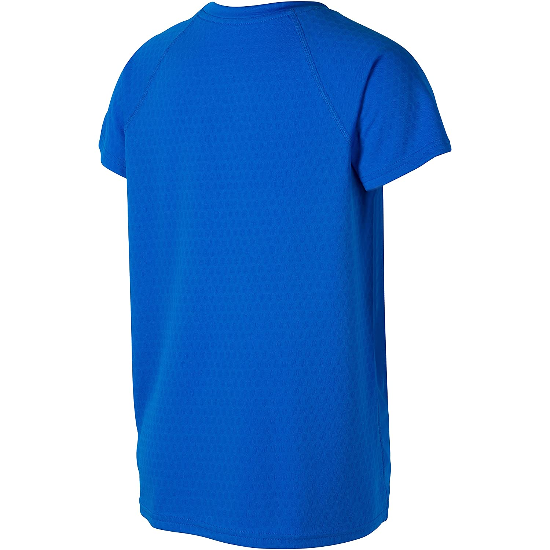 New Balance Boys Short Sleeve Cationic Tee