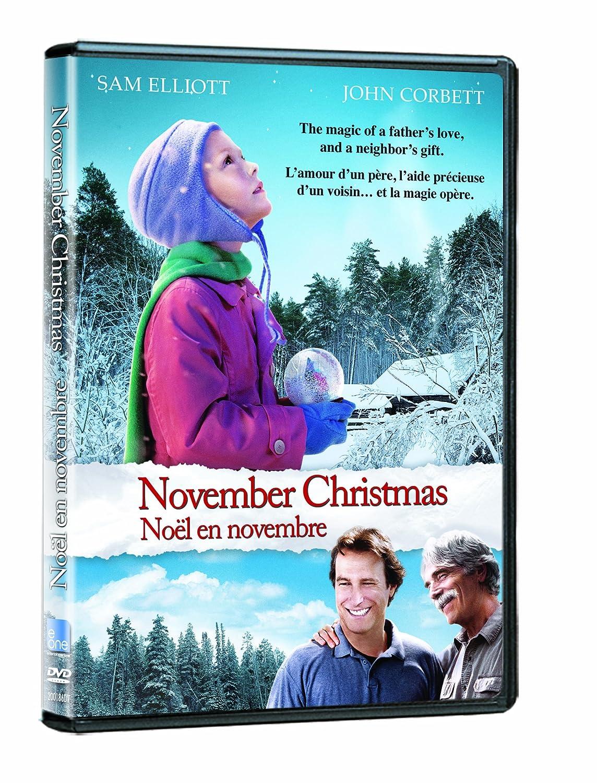 Amazon.com: November Christmas: Movies & TV