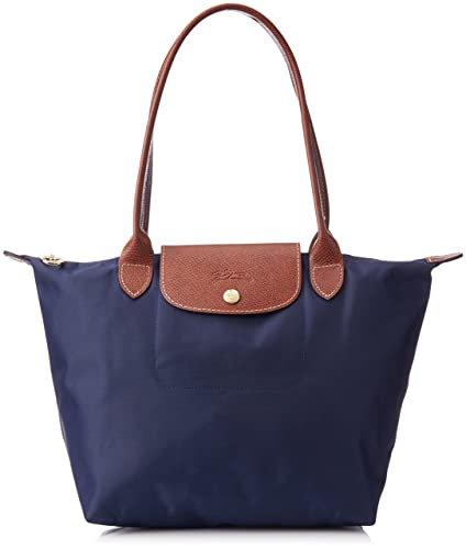 8e4b95306a22 Amazon.com  Longchamp Le Pliage Tote Shoulder Bag