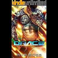 Drace: A Sci-Fi Alien Dragon Romance (Brides of Driegon Book 2)