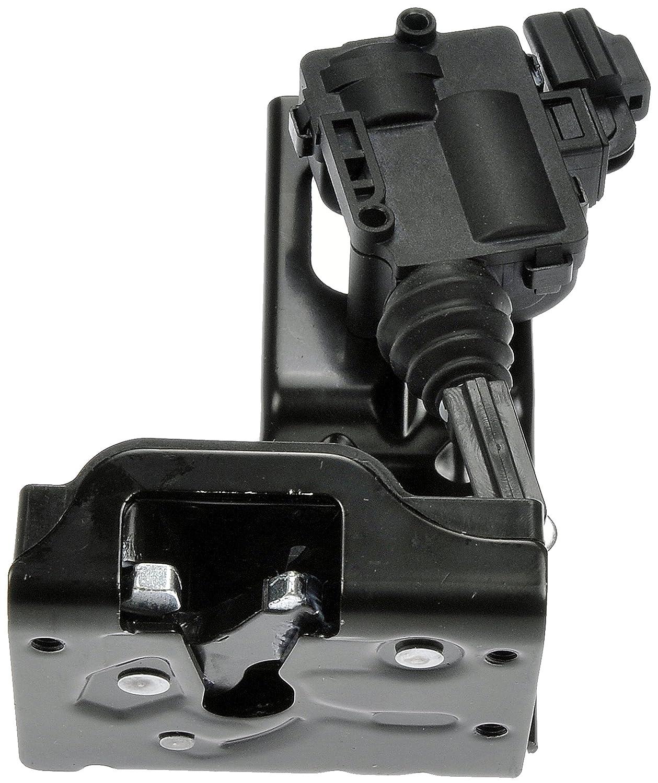 Dorman 937 663 Tailgate Lock Actuator Motor For Select 2010 Mazda Tribute Fuse Box Ford Mercury Models Automotive