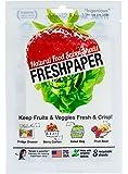 Fenugreen FreshPaper Produce Saver Sheets, 2-Pack