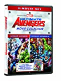 Marvel's Avengers (Ultimate Avengers / Ultimate Avengers 2 / Next Avengers) Triple Feature (Bilingual)