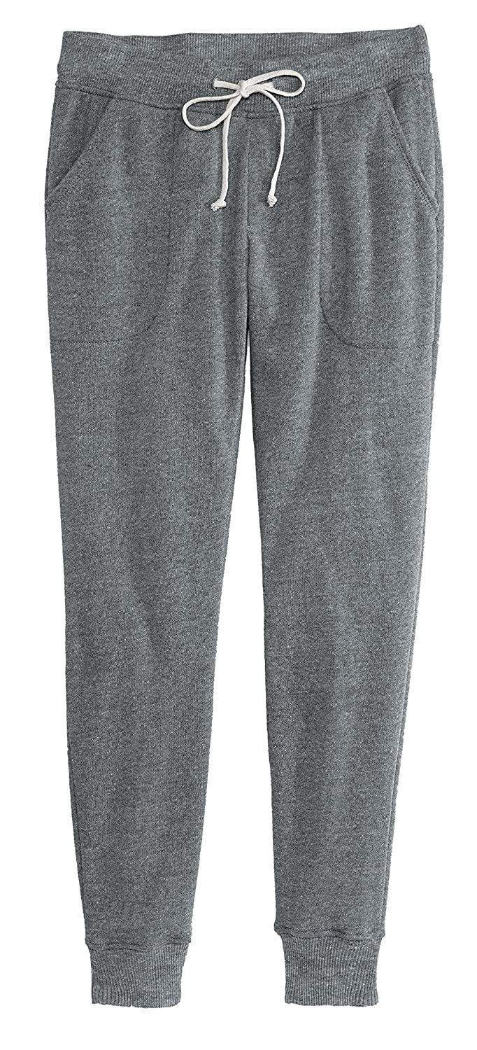 Ladies ECCO-Fleece Jogger Pants in Sizes S-XL USAL05032016440