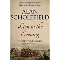 Lion in the Evening (English Edition)
