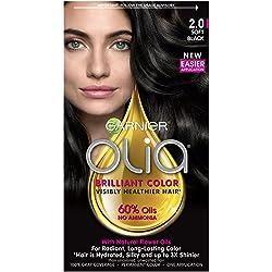Garnier Olia Ammonia Free Permanent Hair Color
