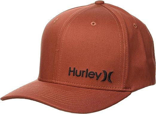 Hurley M Corp - Gorra Hombre: Amazon.es: Ropa y accesorios