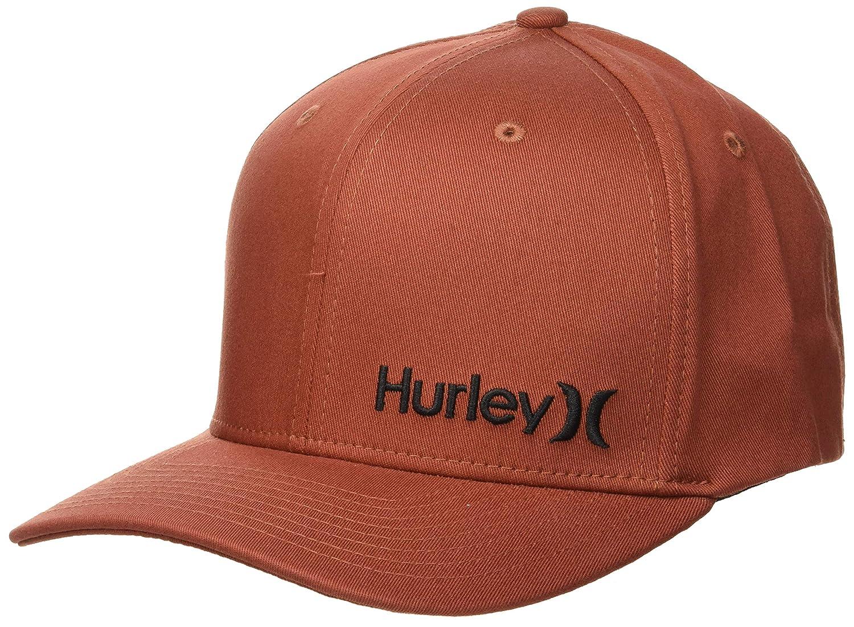 Hurley Mens WSL Olive Corp Cap