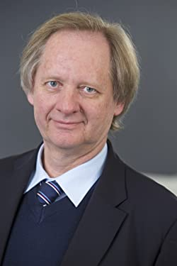 Ulrich Eberl