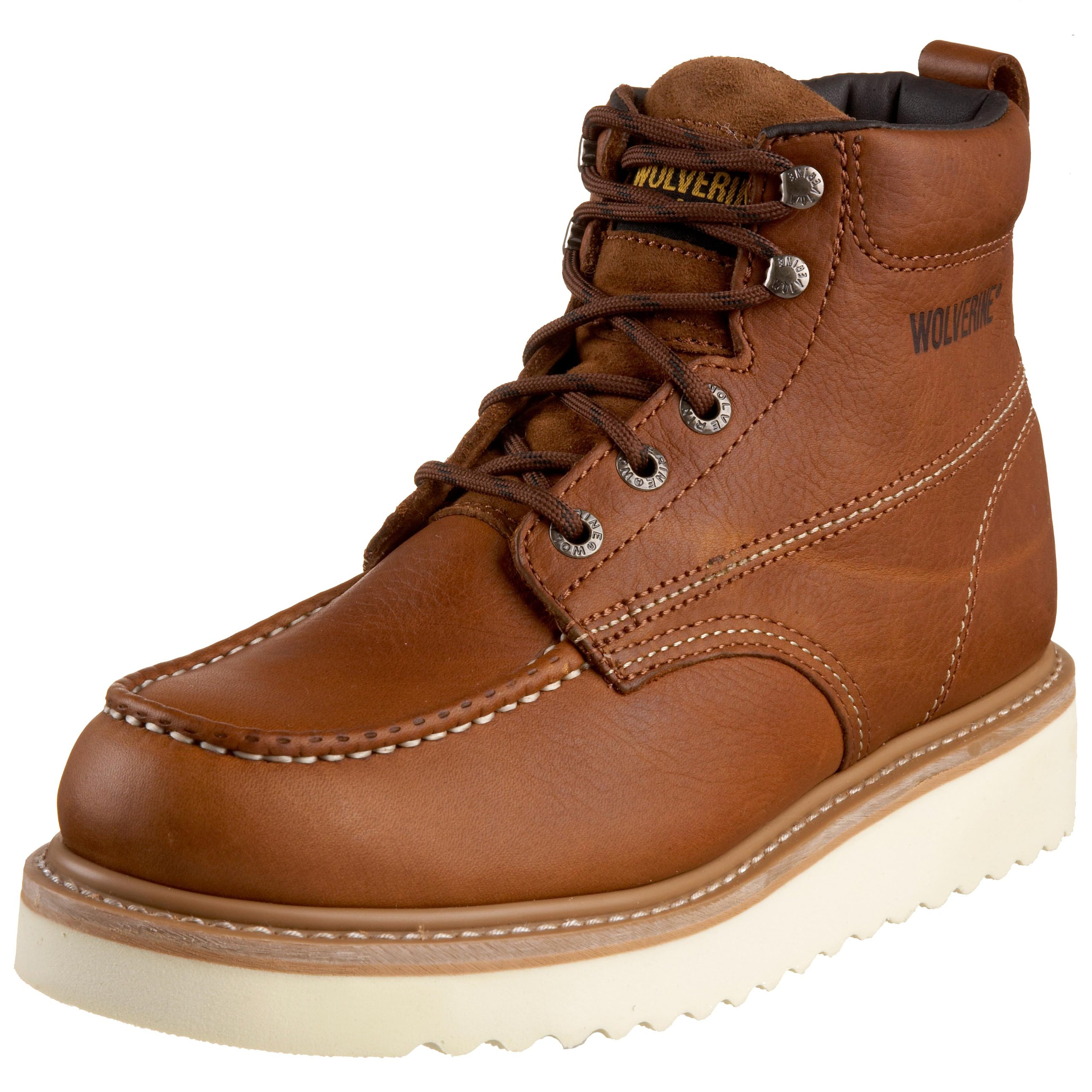 Wolverine Men's W08288 Boot,Brown,12 XW US