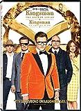 Kingsman 2: The Golden Circle (Bilingual) [DVD + Digital Copy]