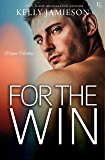 For the Win: A Wynn Hockey Novel