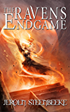 The Raven's Endgame (Hunter in the Dark Book 2)