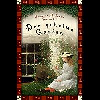Der geheime Garten (Anaconda Kinderklassiker): Neuübersetzung (German Edition)