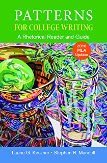 Amazon thinking mathematically ebook robert f blitzer patterns for college writing with 2016 mla update fandeluxe Images