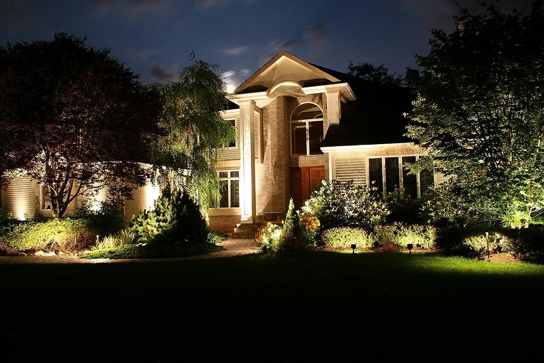 LedMart LED Flood Light, 50W, 5 Piece, White - - Amazon.com
