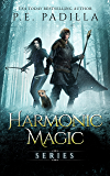 Harmonic Magic Series Boxed Set
