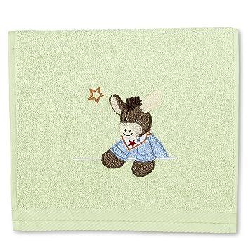 Sterntaler 7161731 Kinderhandtuch Erik mehrfarbig