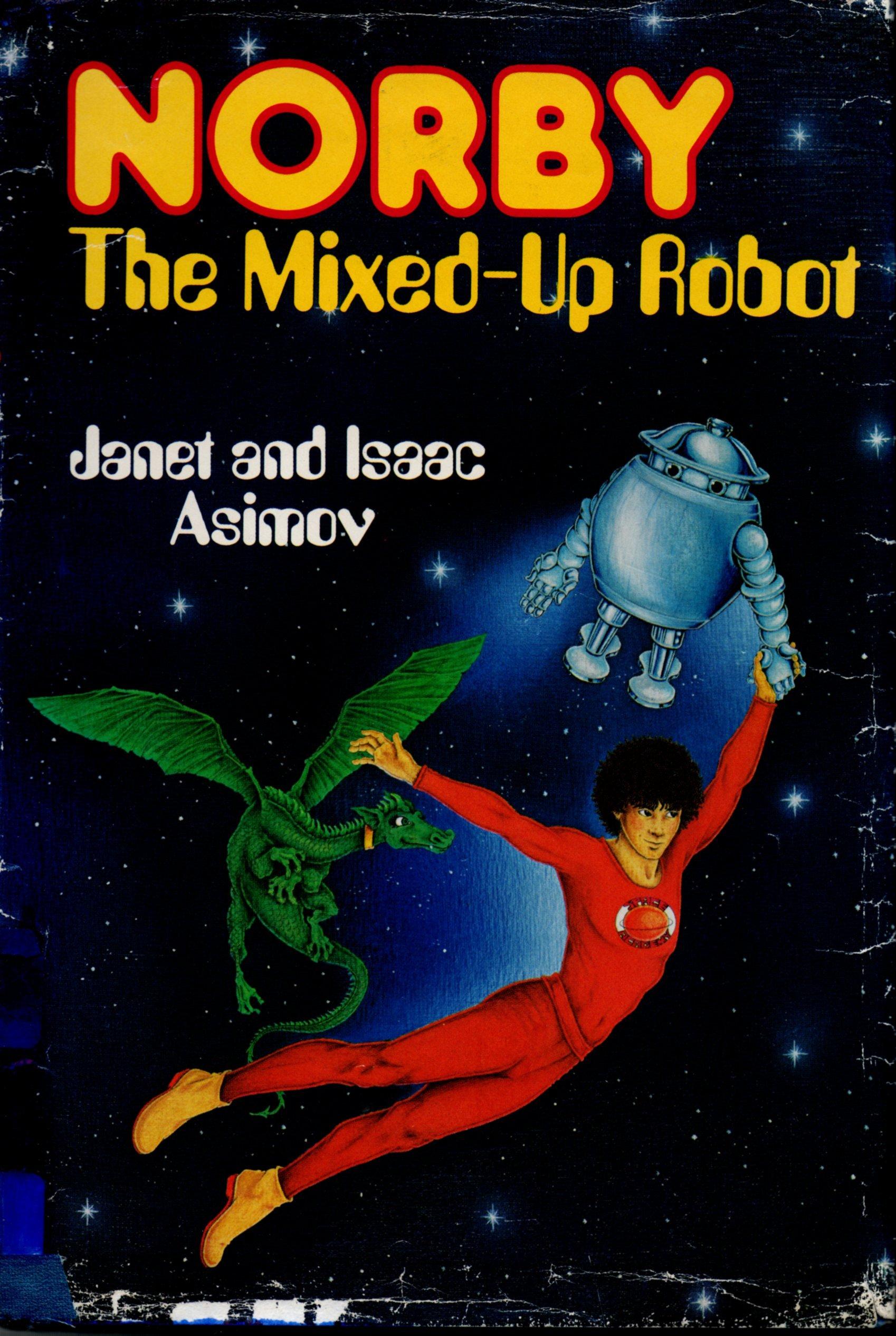Le Retour des ténèbres - Isaac Asimov
