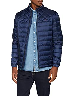 Down C Hilfiger Tommy Veste Weight Light Homme Bomber wfvPq5P