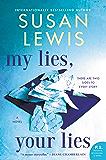 My Lies, Your Lies: A Novel