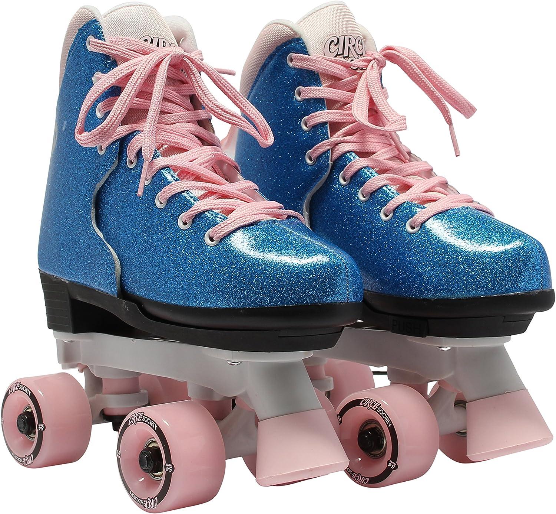 Circle Society Classic Pink Vanilla Skates