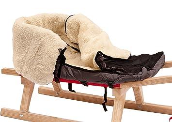 Kathrein Trineo de Accesorios para Saco de Dormir, 35 x 16 cm, 46: Amazon.es: Deportes y aire libre