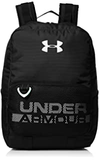 37325d9f5f4e Amazon.com  Under Armour Boy s Storm Scrimmage Backpack  Sports ...