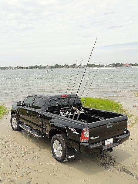 Portarod 5 Rod Holder Fishing Rod HolderTransporter for