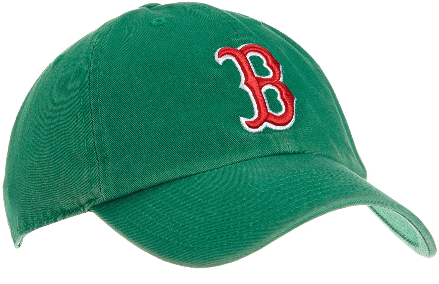 2daafa5da2d ... where to buy amazon mlb boston red sox st. pattys clean up adjustable  cap green
