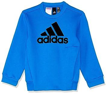 Adidas ID Crew - Sudadera con Capucha de: Amazon.es: Deportes y aire libre