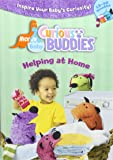 Nick Jr. Baby Curious Buddies - Helping at Home